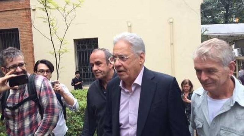 """Resultado de imagem para Fernando H enrique Cardoso : """"não há poder pra derruba-lo"""" força de Bolsonaro estremece adversários"""