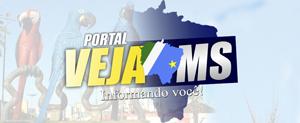 Portal VejaMS